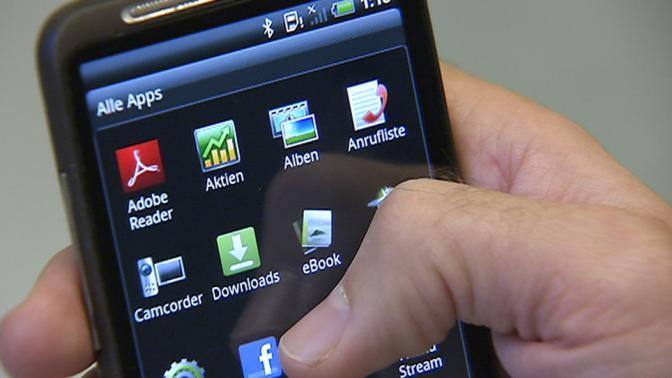Android Apps - eine Gefahr?
